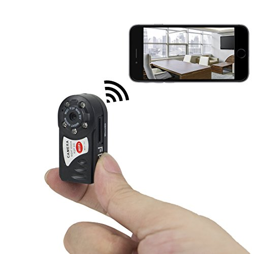 spy camers to view from phone