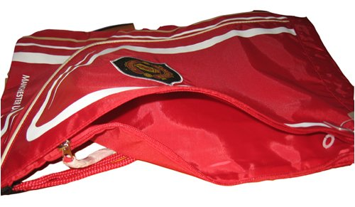 Manchester United Cinch Bag - English Premier League Soccer Futbol