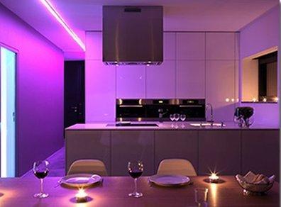 Lampadina a raggi UV ultravioletti lampada di wood 26 Watt 3U luce blu ...