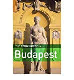 img - for [The Rough Guide to Budapest] (By: Charles Hebbert) [published: April, 2009] book / textbook / text book
