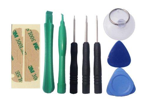 Reparatur Werkzeug Set, Pentalob Schraubendreher, Für iPhone 4/4S Premium Qualität