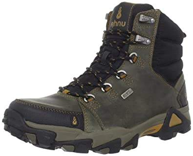 Ahnu Mens Coburn Hiking Boot by Ahnu