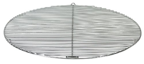 Bon-Fire 100138 Grill Grid, 24-Inch, Chrome Plated