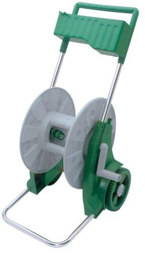 Draper 89389 Garden Hose Reel Cart