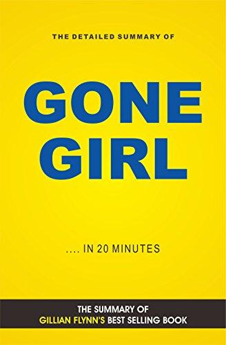 Gone Girl: A Novel (PDF) (EPUB) - Everthing-ebooks