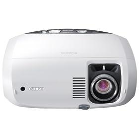 Projector, Canon, LV-7380, XGA, 3000