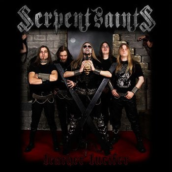 Serpent Saints-Leather Lucifer-MCD-FLAC-2008-mwnd Download