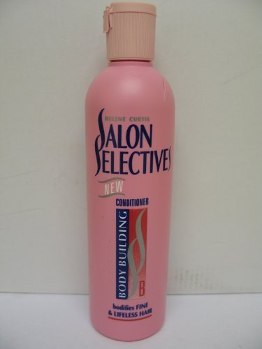 salon-selectives-body-building-conditioner-300ml-by-helene-curtis