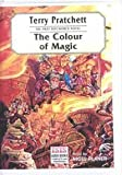 Terry Pratchett The Colour of Magic: Complete & Unabridged (Discworld Novels)