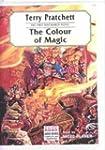The Colour of Magic (Discworld Novels)