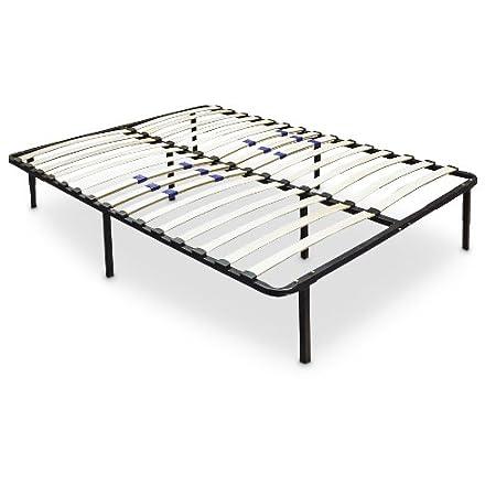 Tranquil Sleep Platform Frame, CAL.KING