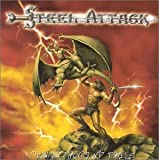 Where Mankind Fails by Steel Attack [Music CD]