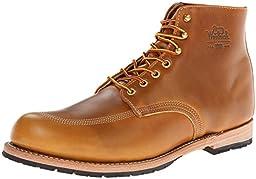 Woolrich Men\'s Yankee Boot,Lined Buckskin,10.5 M US
