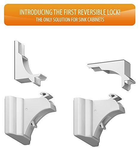 Safety Adjustable Magnetic Locks Amp Key Most Complete