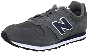 New Balance M 373 SGG Schuhe grey-navy - 40,5