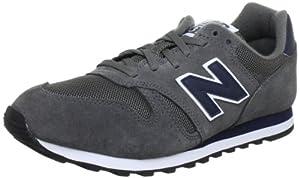 New Balance 373 Herren Sneaker Grau
