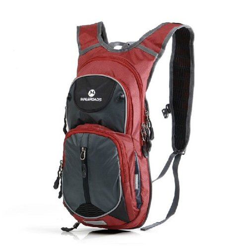 MLS2013 Waterproof Sports Backpack Shoulder Belt