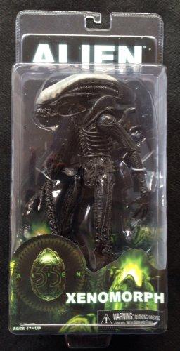 """NECA Series 2 1979 Alien 7"""" Action Figure"""