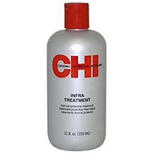 CHI Infra Treatment, Thermal Protective Treatment, 12 Ounce (Pack of 2)