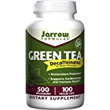 green tea extract decaffeineted