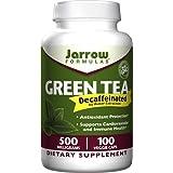 green tea extract decaffeineted
