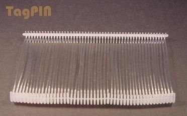 Fein kunststofffäden tagPin 50 mm (10.000 fils de reliure)