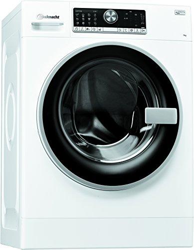Bauknecht-WM-Trend-724-ZEN-Waschmaschine-Frontlader-A-B-1400-UpM-7-kg-wei-extrem-leise-mit-48-db-ZEN-Direktantrieb