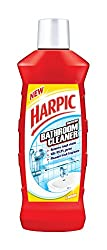 Harpic Bathroom Cleaner - 1 L (Lemon)