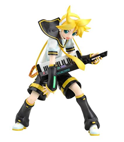 Figurine 'Character Vocal Series' - Len Kagamine