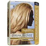 L'Oreal Superior Preference Dream Blonde Complete Color & Care System 1 ea