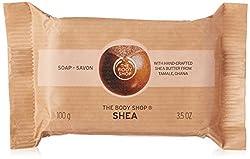 The Body Shop Shea Soap, 103ml
