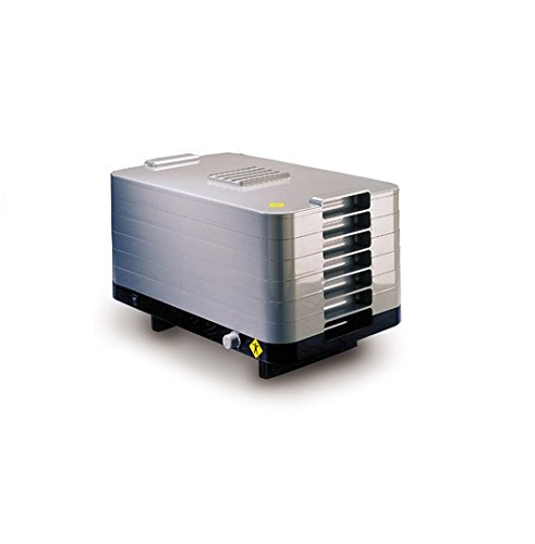 Best Rated Food Dehydrators Reviews cover image