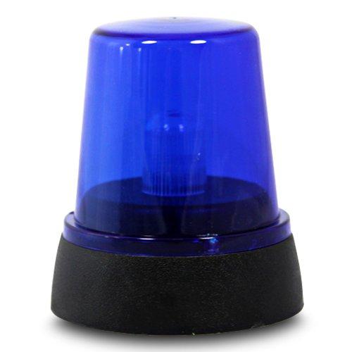 Blaulichtlampe Blaulicht Lampe LED Signallampe Leuchte