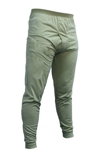 Kenyon Men's Silk Weight Thermal Bottom