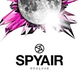 Turning Point♪SPYAIR