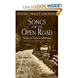 Songs for the Open Road: Poems of Travel and Adventure [SONGS FOR THE OPEN ROAD]