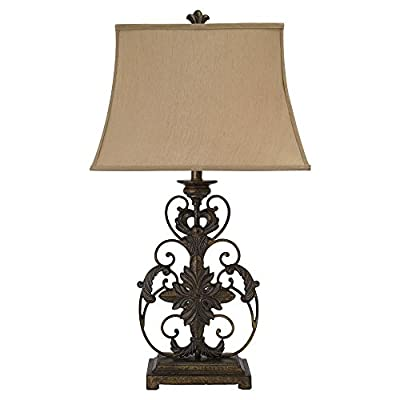 Signature Design by Ashley Sallee L200064 Table Lamp