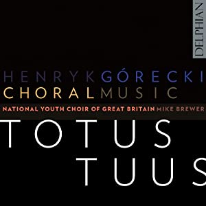 Totus Tuus: Choral Music
