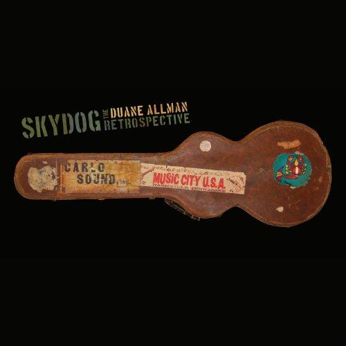Skydog: The Duane Allman Retrospective [2nd Edition][7 CD Box Set] (Allman Brothers Box Set compare prices)