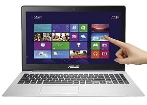 ASUS Vivobook V551LB-DB71T 15.6-Inch HD Touchscreen Core i7 Laptop (OLD VERSION)