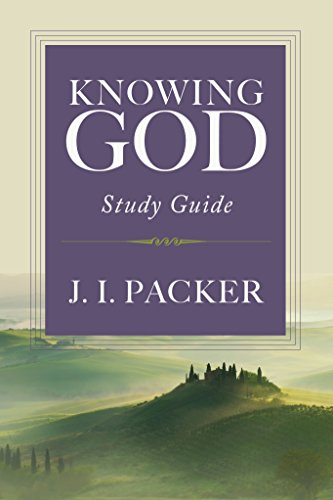 Knowing God Study Guide: A Christian Approach to Counseling Couples