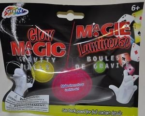 Glow Magic Gravity Balls - 1