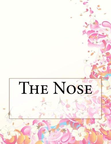 the nose gogol essay writing