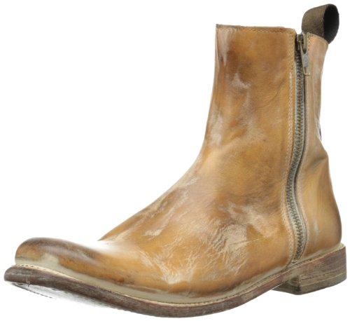 Bed Stu Men's Aquarius Boot,Tan,8 M US