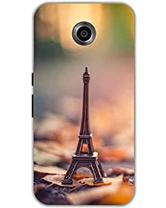 WEB9T9 Huawei Nexus 6 Back Cover Designer Hard Case Printed Cover