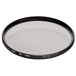 Hoya 58mm HD Digital Circular Polarizing Screw-in Filter