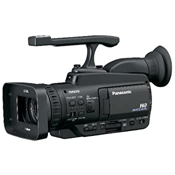 Panasonic's latest introduction to its popular AVCCAM line, the AG-HMC40 handheld, combines full HD AVCHD video recording with high-resolution 10.6-megapixel still photo capture, giving you the benefits of two professional cameras in one affordable p...