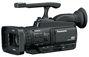 Panasonic Professional AG-HMC40 AVCHD Camcorder with 10.6 MP Still and 12x Optical Zoom (Discontinued by Manufacturer)