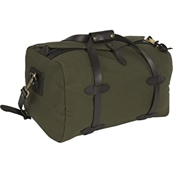 Filson Small 18 Duffel Bag - Otter Green