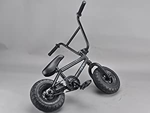 Rocker BMX Mini BMX Bike iROK METAL Rocker